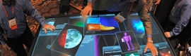 C4267PW multi-touch screens and PCT2420PX are the news with that 3M will go to ISE 2014