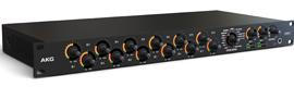 AKG presenta los mezcladores automáticos digitales DMM6 y DMM12