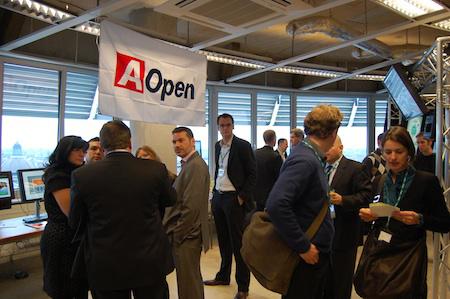 AOpen Forum