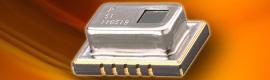 Avnet Abacus ofrece el nuevo sensor infrarrojo para detección de temperatura sin contacto Grid-EYE