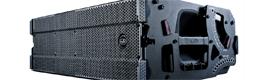 D.A.S. Audio anuncia el nuevo sistema de altavoces Aero 40A