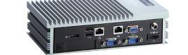 Axiomtek presenta el sistema embebido eBOX621-801-FL