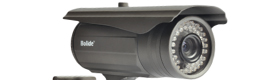 Bolide lanza la cámara tipo bala BN5035M-HD con infrarrojo e IP