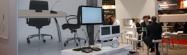 Beyerdynamic presents new systems wireless in the fair ISE in Amsterdam