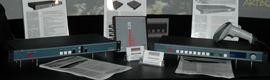 Calibre UK estrena en ISE nuevos procesadores para proyección y fuentes de LED