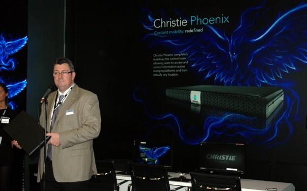Christie Phoenix