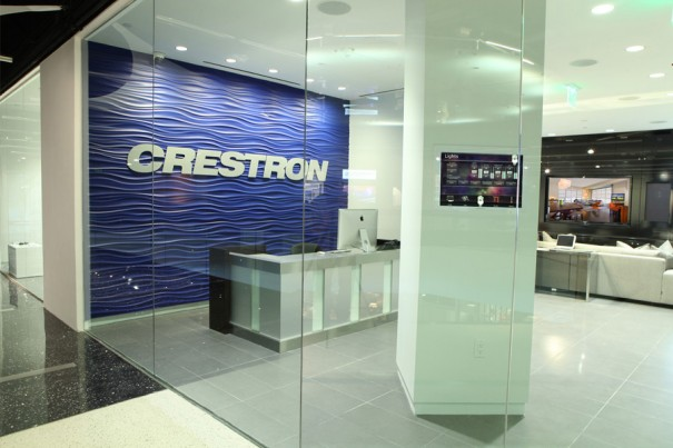 Creston Integrated Design