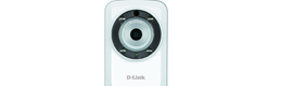 D-Link unveils its new camera Cloud DCS - 933L at the CES in Las Vegas