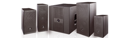 D.A.S. Audio will present their new products at ISE 2013
