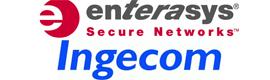 Ingecom, nuevo mayorista de Enterasys para el mercado español