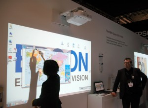 Epson Proyectores ISE
