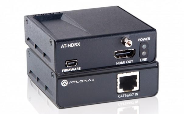 Extensor HDMI HDBaseT-Lite