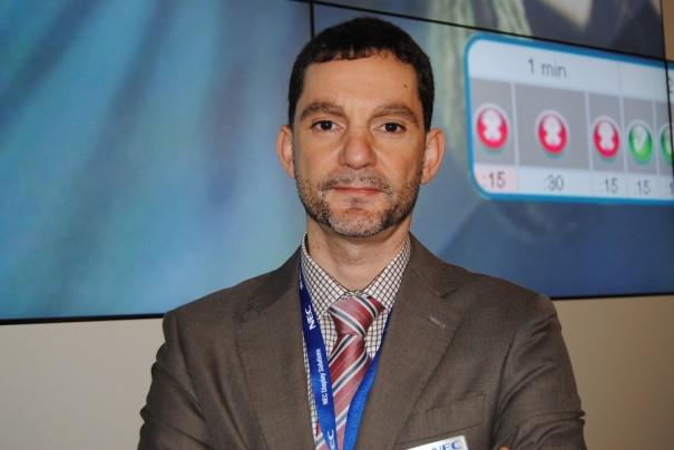 Federico Haba NEC
