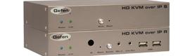Gefen presenta tres nuevos extensores KVM de vídeo sobre IP