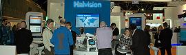 Haivision amplía sus límites en la feria ISE 2013