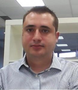 Jorge Hurtado Caverin