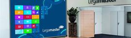 StudyPlan y Legamaster llevan Windows 8 a las pizarras de los colegios