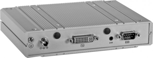 Ms235 Sistema embebido