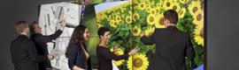MultiTouch exhibirá sus últimos avances en ISE 2013