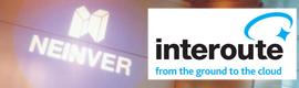 Neinver apuesta por Interoute para mejorar su productividad