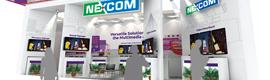 Nexcom asiste a ISE 2013 con sus tecnologías de digital signage bajo demanda