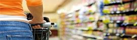 Los minoristas españoles impulsan la inversión en publicidad electrónica en el punto de venta