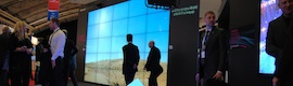 Panasonic debuts at ISE 2013 its latest visual solutions
