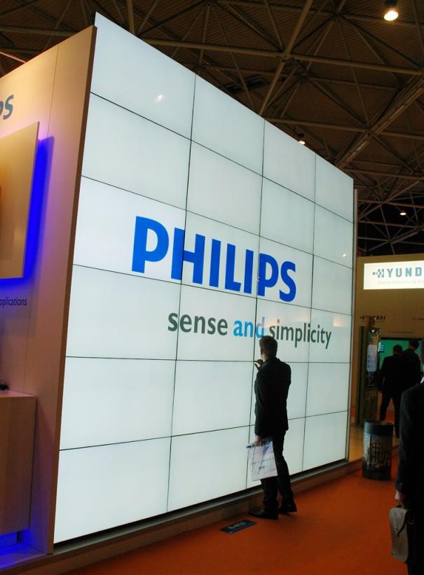 Philips ise 1