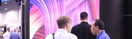 Prysm volverá a apostar por la interactividad en ISE 2013
