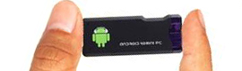 RevelDigital anuncia un reproductor Android para digital signage