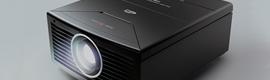 SIM2 brinda el nuevo proyector DLP 3D Sirio