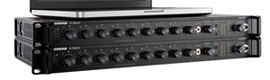 EarPro has available the mixer automatic digital SCM820 of Shure