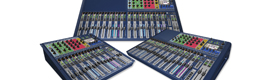 Soundcraft offers a new dimension in the world of digital tables with If Expression