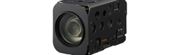 Infaimon presents the FCB-EH6300, the new high-definition Sony colour block camera