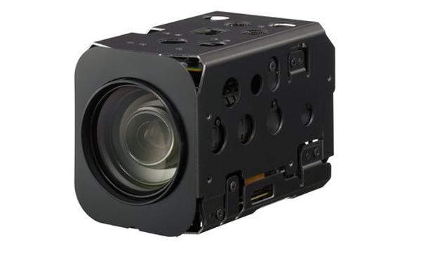 Sony FCB-EH6300