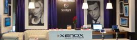 Xenox presentará en ISE 2013 su nuevo servicio de cartelería digital y narrowcasting