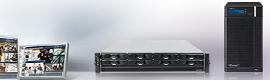 Surveon anuncia tres nuevos grabadores megapíxel inteligentes
