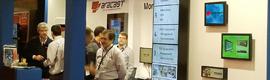 Tecco despliega en ISE 2013 su amplia oferta de soluciones para digital signage