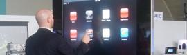 Touch2View exhibirá en ISE 2013 un prototipo de Giant iTab 'robusto'
