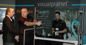 Visualplanet Touchfoil