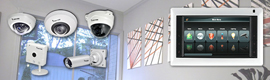 ELAN Home Systems adds support for IP cameras VIVOTEK