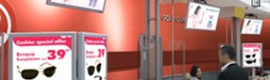 YCD Multimedia y BrightSign desarrollan una solución integrada de merchandising digital