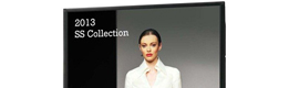 ISE 2013 will mark the premiere of the new line of professional LCD monitors high-end Sharp