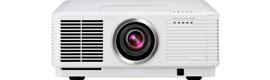 Mitsubishi Electric desvelará en ISE 2013 los nuevos proyectores UD740U y WD8700U