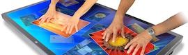 3M mostrará sus soluciones multitáctiles en CeBIT 2013