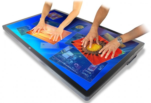 3M Multitouch