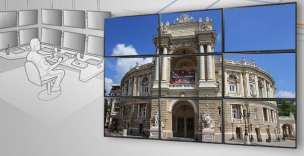 AG Neovo Odessa