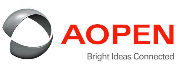 Logo AOpen