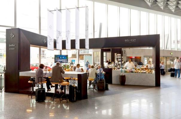 Distribución IPTV en Aeropuerto de Frankfurt con Teracue (Foto: Fraport AG)