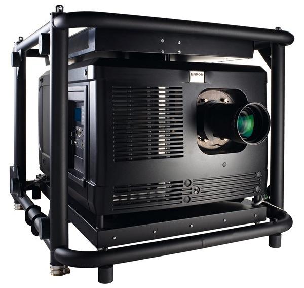 Barco HD-Q2K40